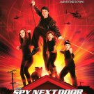 Spy Next Door Original Movie Poster Double Sided 27x40 inches