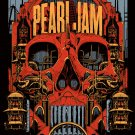 Pearl Jam  Style I Poster 13x19