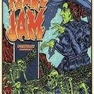Pearl Jam  Wizard of Oz Young Poster 13x19