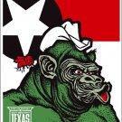 Pearl Jam Texas 2003 Poster 13x19