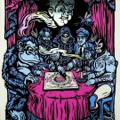 Pearl Jam Live in two Dimensions Poster 13x19