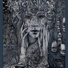 Pearl Jam S  Poster 13x19