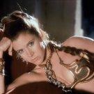 Princess Leia Slave To Jabba The Hutt Slave Leia Poster 13x19 inches