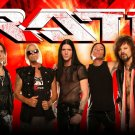 Ratt Band Concert Poster 13x19 inches