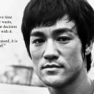 Bruce Lee  Game of Death Poster Style D 13x19