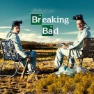 Breaking Bad Tv Show Poster  13x19 inches