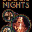 Boogie Nights Movie Poster 13x19