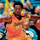 Kobe Bryant Poster  13x19