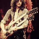 Jimmy Page Concert Poster  13x19 inches