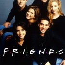 Friends Tv Show  13x19 inches