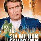 Six Million Dollar Man Season 1 A Tv Show Poster 13x19 inches