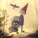 Over the Garden Wall  Tv Show Poster 13x19 inches