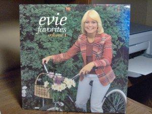 Evie Favorites vol. 1