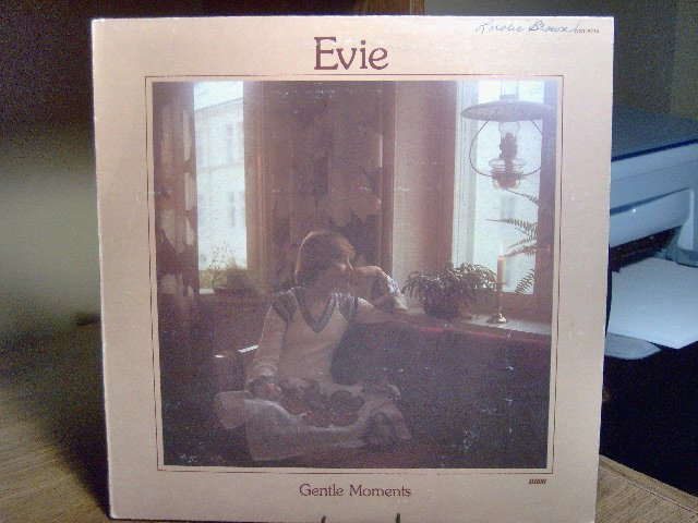 Evie - Gentle Moments