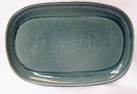 Vintage Steubenville Russel Wright 13 inch Platter