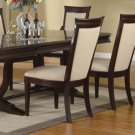 Essex Beverly Collection Side Chairs -Set of Two