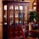 3638 Westminster Collection Hutch & Buffet