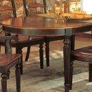Longoria  Oval Table