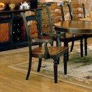 Longoria  Dining Arm Chair