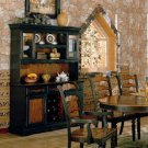 Essex Longoria Oval Collection Buffet/Hutch