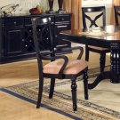 Essex Karina Collection Arm Chair - Set of Two