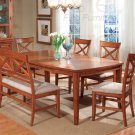 Essex Culver Collection Dining Table
