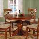 Essex Culver Round Collection Dining Table