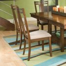 Essex Frankling Collection Side Chair -Set of Two