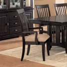 Essex Sunset Collection Arm Chair - Set of Two