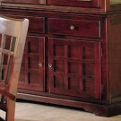 Essex Cherry Finish Collection Buffet Only