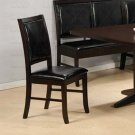 Essex Dining Room Collection Side Chairs - Set of Two