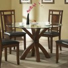 Coaster Dining Room Collection X Table