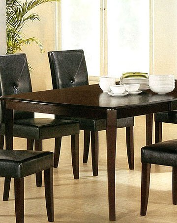 Essex Bruno Collection  Dining Table