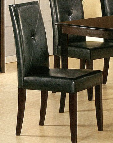Essex Bruno Collection Parson Chair - Set of Two