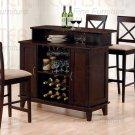 Rich Cappuccino Collection Bar - 100218