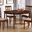 Essex Logan Dining Collection OVAL TABLE
