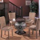 Luxury Dining Table DG-CB48RD