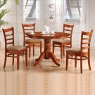 Sherwood Collection 5-Piece Dining Set - Table