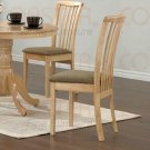 Dining Room Collection Side Pub Chair - Set of Two