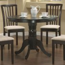 Maple Round Collection Table