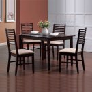 Essex Dining Room Collection 5 Piece Set