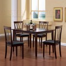 Dining Room Collection 5 Piece Set - 50191