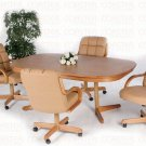 Oak Finish Collection - Table G823