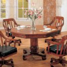 Grand Style Dual Flip Collection Game Table - 80021