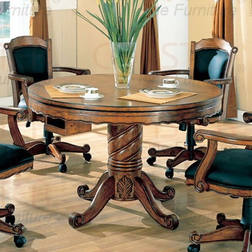 Dining Room Collection Game Table - 00871