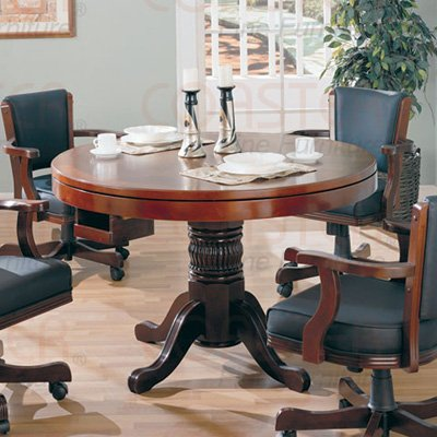 Dining Room Collection Game Table - 00201