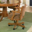 Oak Game Collection Oak Chair -Set of Two - 00952