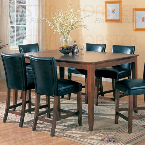 Soho Counter Height Collection Table - 100355