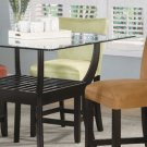 """Counter Height Collection 24"""" Barstool - Set of Two - 100589GRN"""