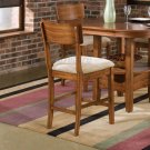 Dining Room Collection Barstool - Set of Two - 101009